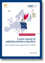 Immagine di I nuovi servizi di Bonifico e Addebito diretto