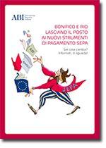 Immagine di Bonifico e RID lasciano il posto ai nuovi strumenti di pagamento SEPA