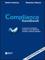 Immagine di Compliance Handbook - Nuova Edizione 2014