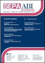 Immagine di SEPA ABI BlueBook N. 26 del 22 gennaio 2014