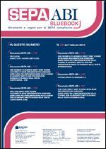 Immagine di SEPA ABI BlueBook N. 28 del 7 febbraio 2014