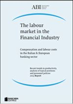 Immagine di The labour market in the Financial Industry (2013 report)