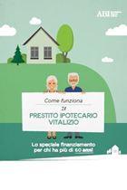Immagine di Il Prestito Ipotecario Vitalizio