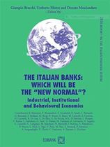 """Immagine di The Italian banks: which will be the """"New Normal""""? - Industrial, Institutional and Behavioural Economics"""