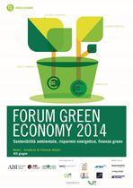 Forum Green Economy 2014