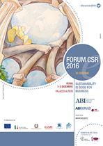 Forum CSR 2016