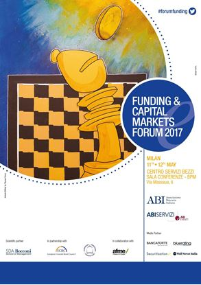 Immagine di Funding & Capital Markets Forum 2017