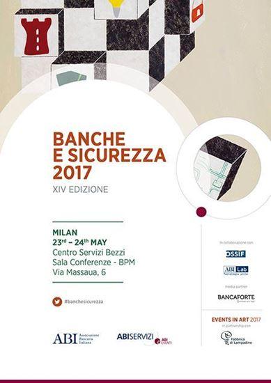 Immagine di Banche e Sicurezza 2017