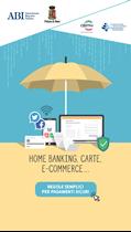 Immagine di Home banking, carte, e-commerce. La Guida