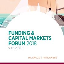 Immagine di Funding & Capital Markets Forum 2018
