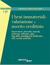 Immagine di I beni immateriali: valutazione e merito creditizio