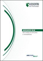 Immagine di Annuario del Credito al Consumo e Immobiliare 2018 + ebook