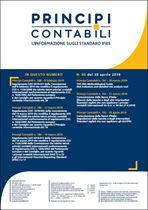 Immagine di Principi contabili n. 80 del 30 aprile 2019