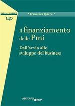 Immagine di Il finanziamento delle Pmi