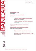 Immagine di Bancaria n. 7-8/2019