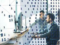Immagine di Annual Data Driven Banking 2019