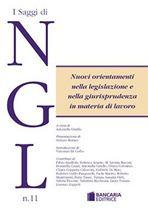 Immagine di Nuovi orientamenti nella legislazione e nella giurisprudenza in materia di lavoro