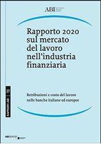Immagine di Rapporto 2020 sul mercato del lavoro nell'industria finanziaria